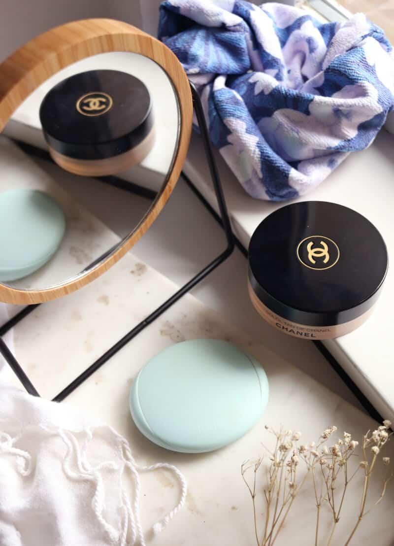 Tarte Breezy Bronzer vs Chanel Les Beiges Soleil Tan de Chanel