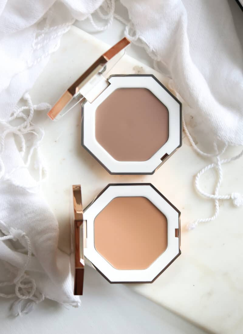 Fenty Beauty Freestyle Cream Bronzer amber Butta Biscuit