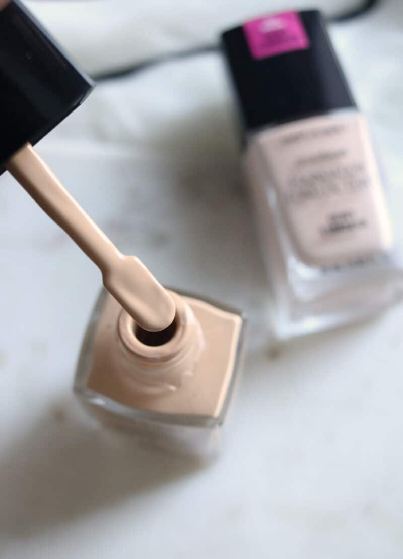 Wet n Wild Photofocus Dewy Foundation Review