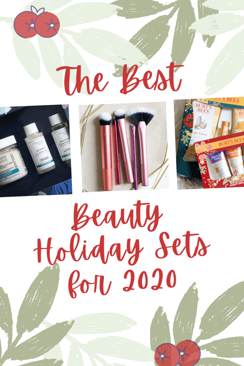 The Best Beauty Holiday Gift Set Values