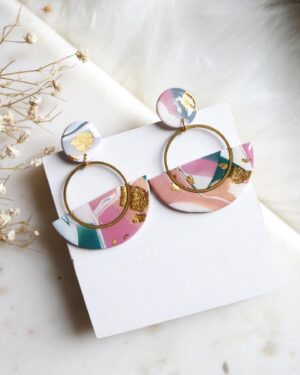 Petal & Posy Handcrafted Jewelry by Jaime Pickering