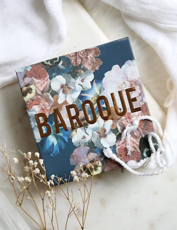 Is the Colourpop Baroque Palette the Perfect Grey Palette?