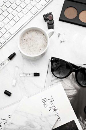 Blogging Category