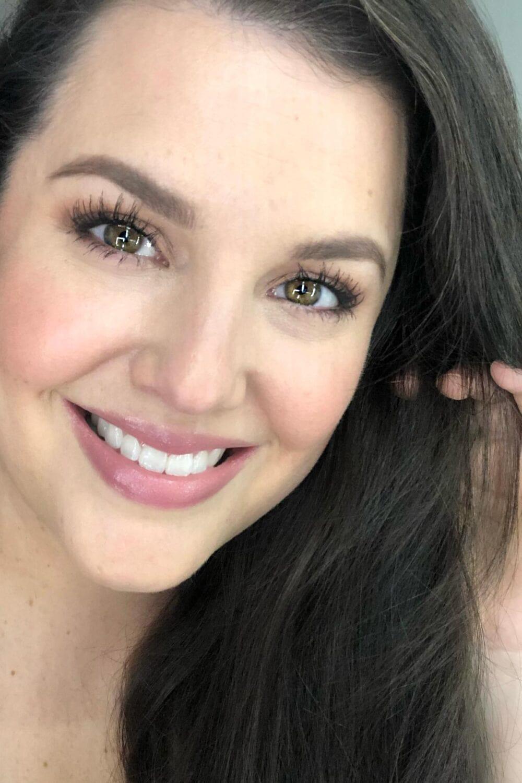 How to grow longer eyelashes