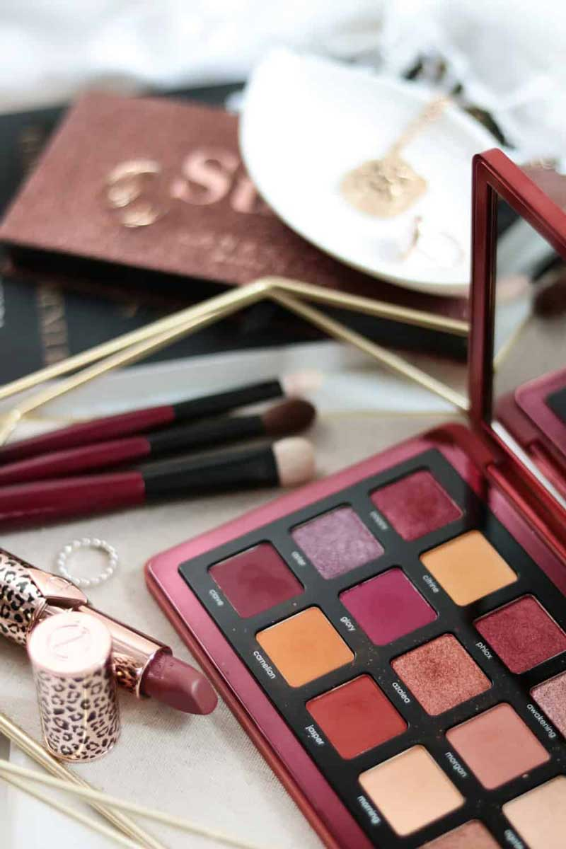 5 Reasons Why Your Makeup Looks Terrible