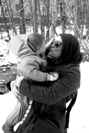 Motherhood Category