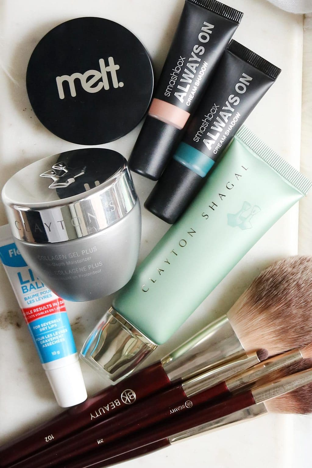 5 Beauty Brands I'm Currently Loving