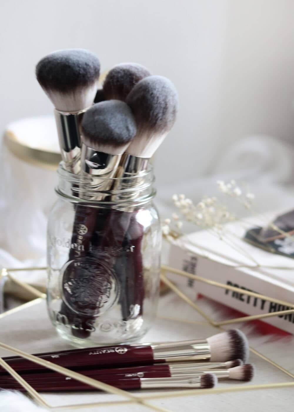 BK Brushes Review