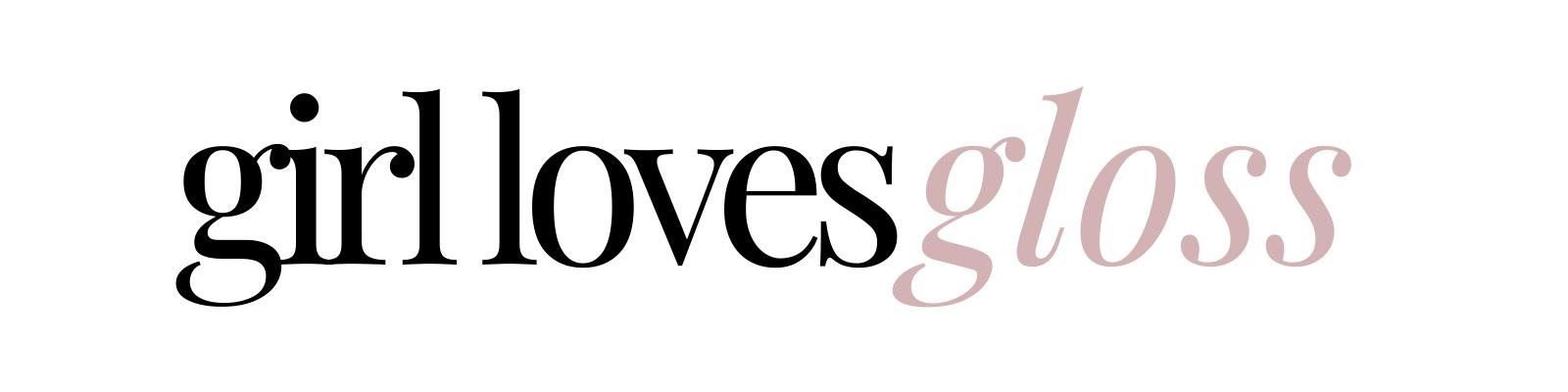 Girl Loves Gloss Vancouver Beauty & Lifestyle Blog
